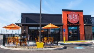 Blaze Pizza_North Texas